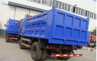 hot sale sinotruk 4*2 6 wheels diesel 62hp 3ton-5 ton mini dump truck, wholesale best price SINO TRUK HOWO