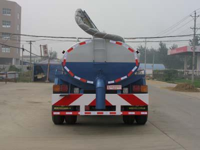 Dongfeng 4*2 7cbm fecal suction truck /fecal vacuum truck for sale, factory sale best price dongfeng 4*2 LHD vacuum truc